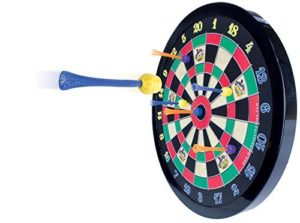 Best rated magnetic dart boards
