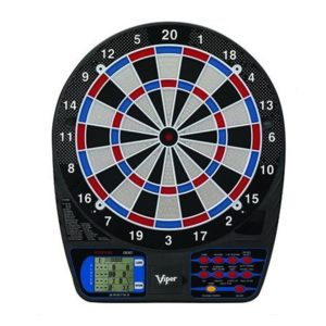 Viper 787 Electronic Dart board with AC Adapter Included