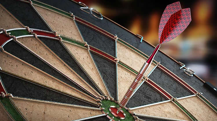 The best dart boards for 2018 – Buyer's guide included