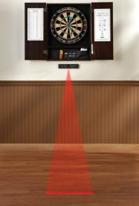 Viper Laser Throw-Toe Line Marker