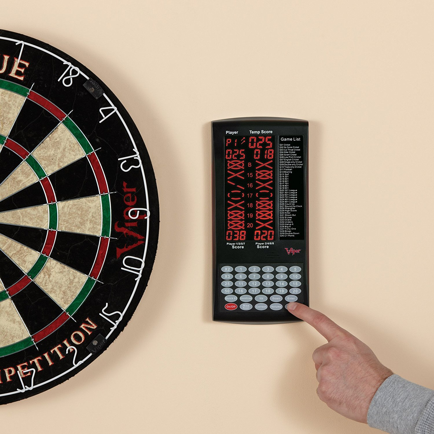 Where to get best dart accessories near me - Darts Lord